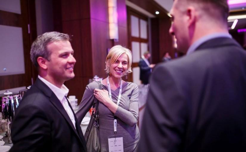 Dynamics dla Biznesu: Grupa Prodialog wsparła Microsoft w organizacji znakomitej konferencji