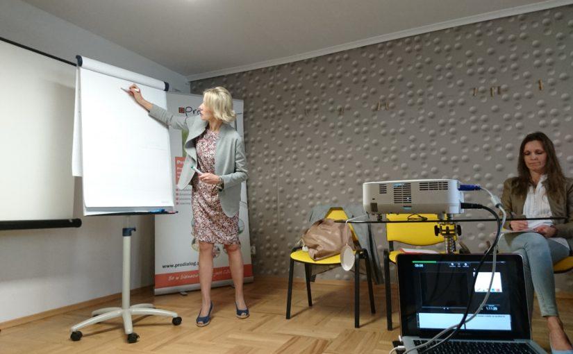 Relacja ze szkolenia Posmakuj Corporate Wellness