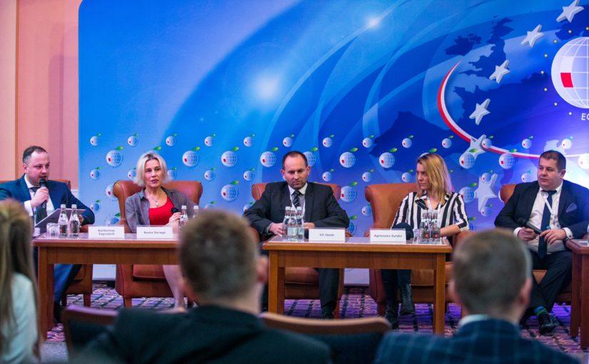 Udział w III Forum Przemysłowym w Karpaczu
